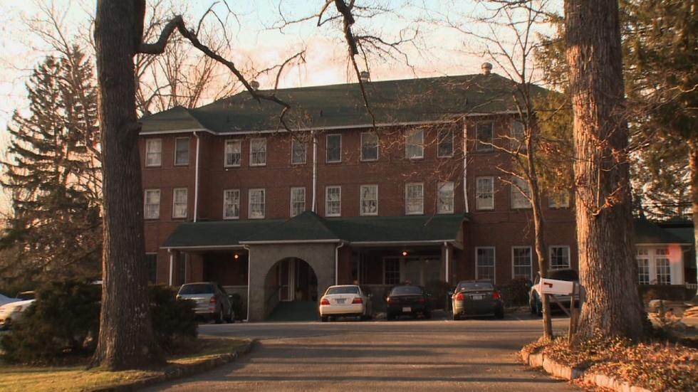 Monte Vista Hotel image
