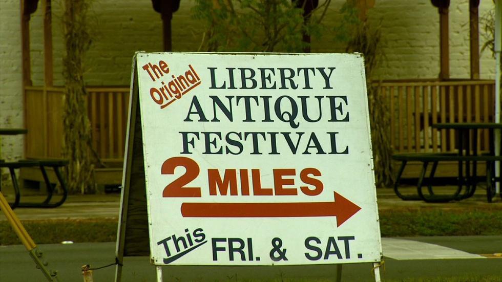 Liberty Profile image