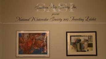 National Watercolor Show image