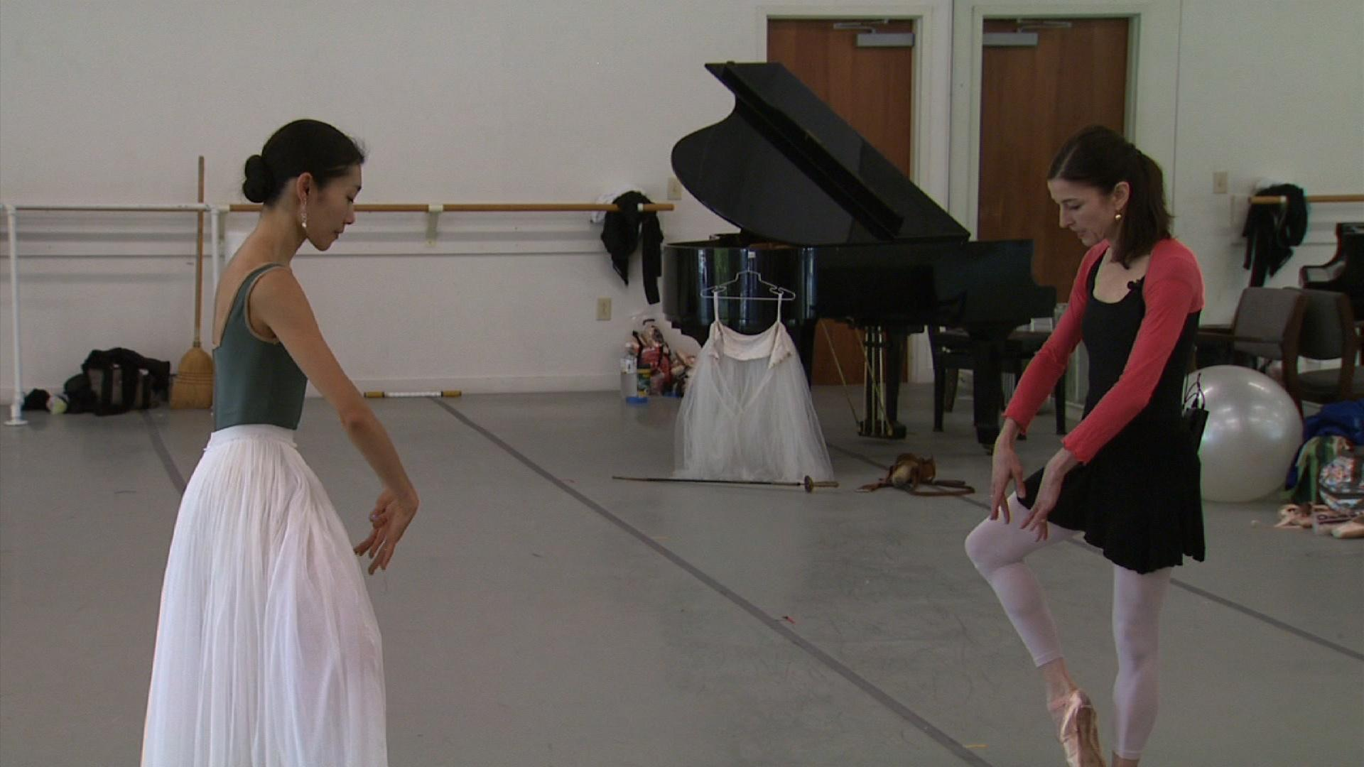 Carolina Ballet: Giselle image