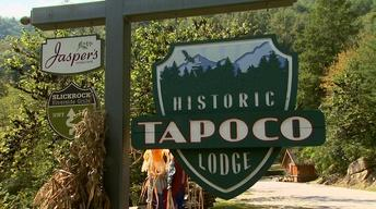 Tapoco Lodge image