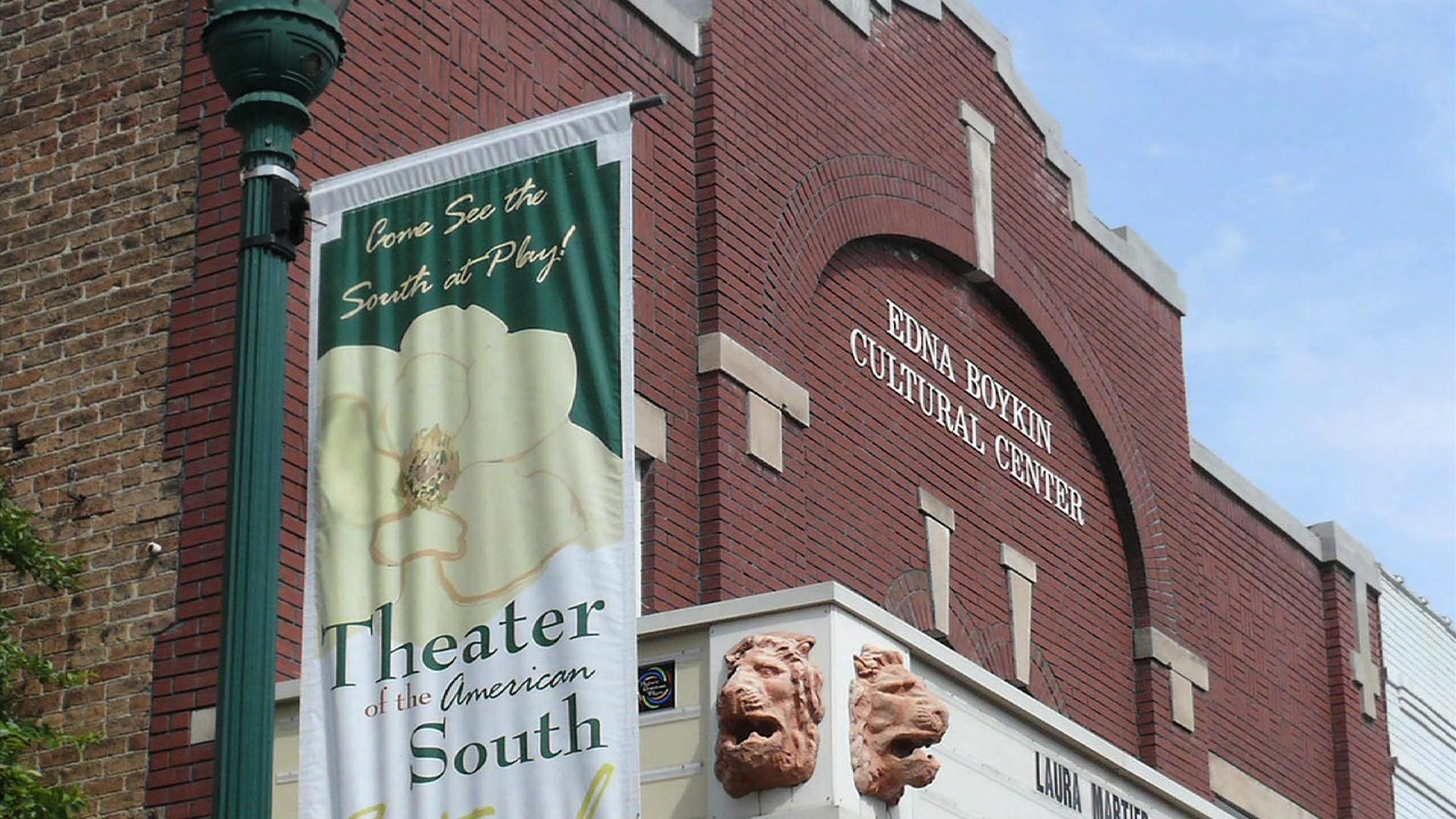 Theater of the American South Festival image