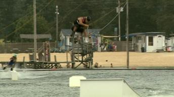 Hexagon Wake Park