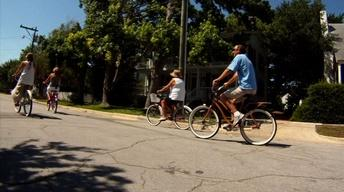 Beaufort Bike Tours