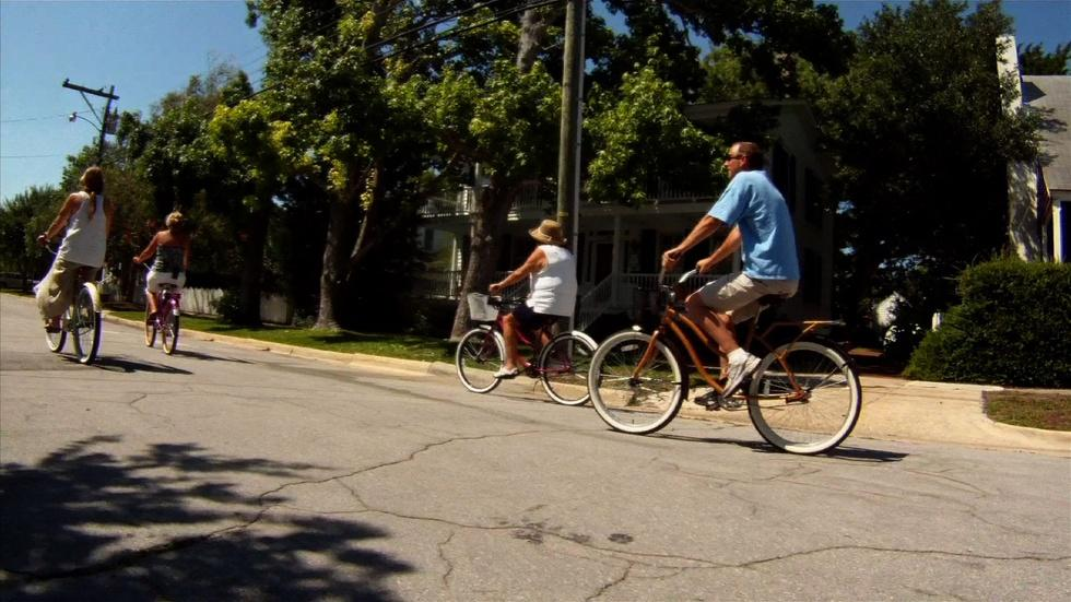 Beaufort Bike Tours image
