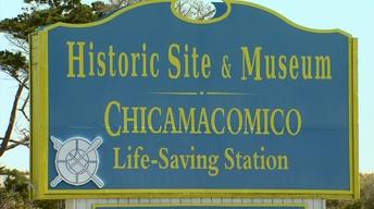 Chicamacomico Life-Saving Station image