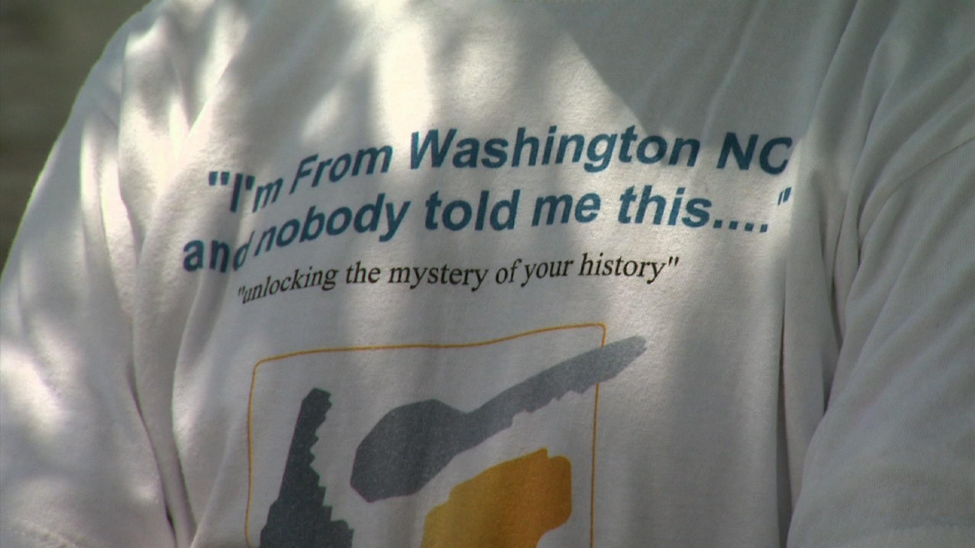 Washington Walking Tour image