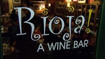 Rioja Wine Bar and Astanza Project image