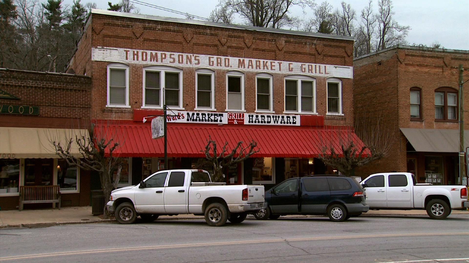 Thompson's Store image