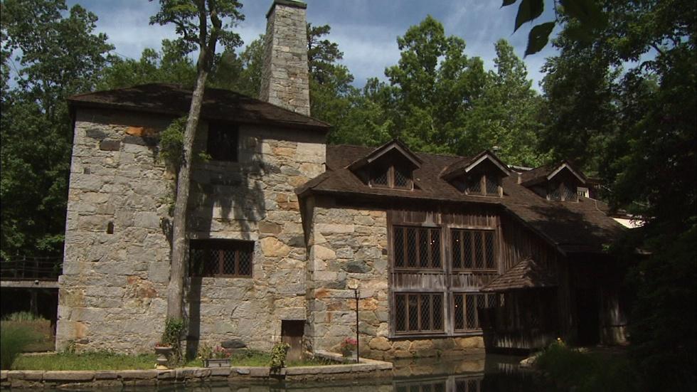 Castle McCulloch image