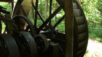 Dellinger Grist Mill