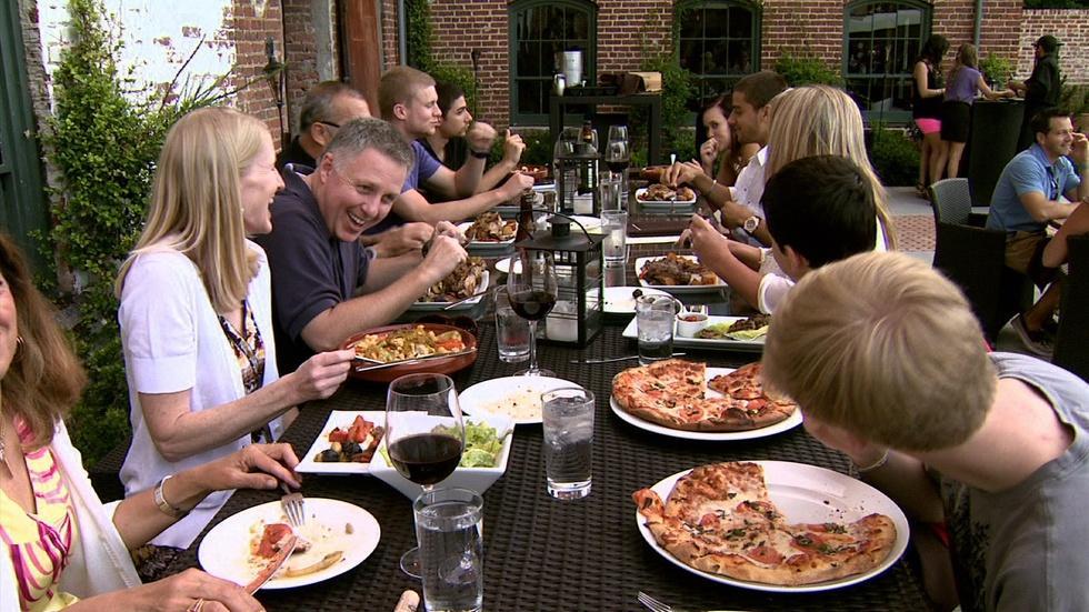 Babylon Restaurant image