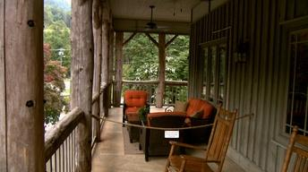 The Esmeralda Inn at Chimney Rock image