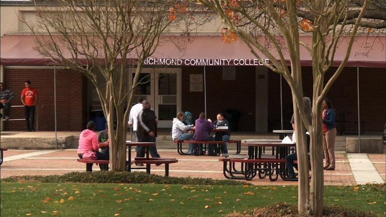 NC Community Colleges Episode 12