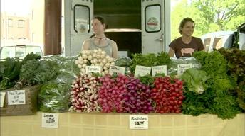 NC Cooperative Extension New Markets