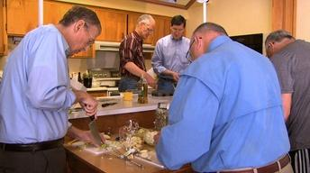 Polk County Cooking Class