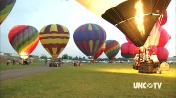 Edenton/Bonsai/Statesville Balloon Rally