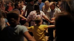 REEL SOUTH: The Last Barn Dance