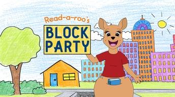Read-a-roo's Block Party: New Year, New Times!