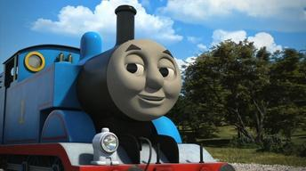 Thomas and Friends - Autism Awareness Month!
