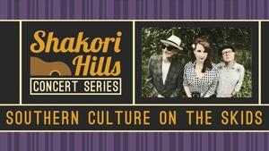 Shakori Hills Concert Series: Southern Culture on the Skids