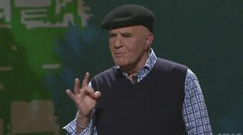 Wayne Dyer - Wishes Fulfilled