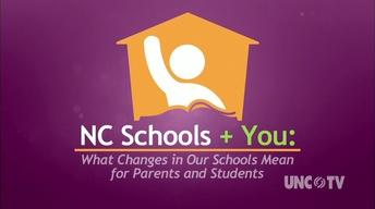North Carolina Schools and You