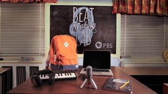 PBS Beat Making Lab: Chapel Hill