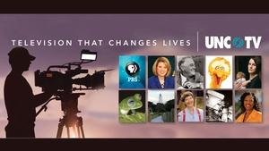 All About Life-Changing UNC-TV