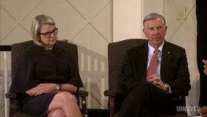 Governor Morehead Forum: Higher Education in North Carolina