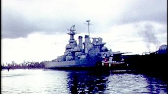 Battleship NC: The Showboat Legacy
