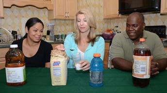 Health Crisis in Carolina: Real Families, Real Struggles....