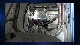 Ask An Astronaut-The Astronaut Poet