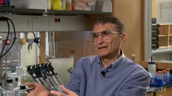NC Science Now: Nobel Prize Winner
