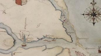 NC Science Now: The Lost Colony