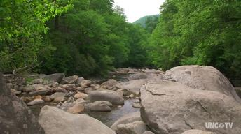NC Science Now: Great Smoky Mtn Air