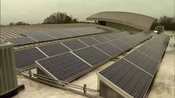 O2 Solar Power