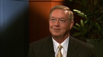 Brad Wilson Pres. & CEO, Blue Cross & Blue Shield of