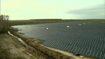 Solar Grant NCSU