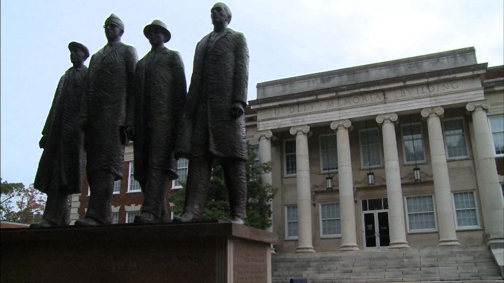 North Carolina A&T State University image