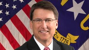 Gov. Pat McCrory | UNC Board of Governors: Education Summit