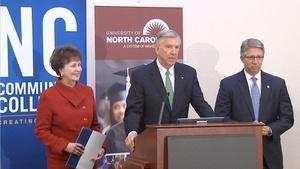 NC Higher-Education Statewide Economic Impact Analysis