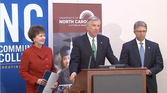 NC Higher-Education Statewide Economic Impact Analysis