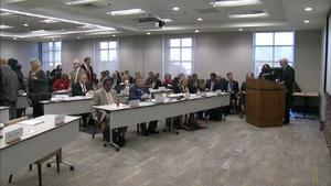 UNC Board of Governors Meeting 12/01/16