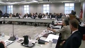 UNC Board of Governors Meeting 12/02/16