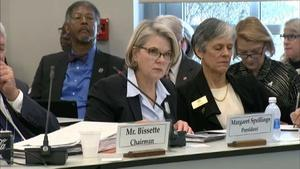 UNC Board of Governors Meeting 01/12/17