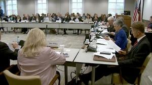 UNC Board of Governors Meeting: 03/03/17