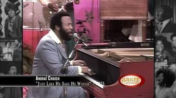 Gospel's Jubilee Showcase