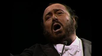 GREAT PERFORMANCES - Pavarotti: A Voice For The Ages