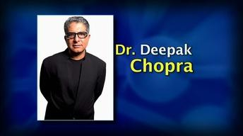 Deepak Chopra: What Are You Hungry For?